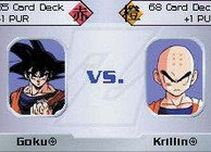 Dragon Ball Z: Collectible Card Game Image