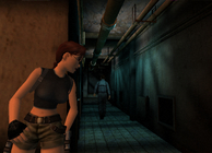 Lara Croft Tomb Raider: The Angel of Darkness Image