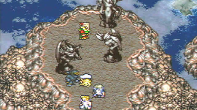 Final Fantasy VI Screenshot - 882169
