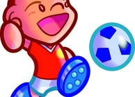 Go Go Beckham: Adventure on Soccer Island Image