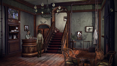 Syberia Screenshot - 883395