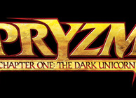 Pryzm Chapter One: The Dark Unicorn Image