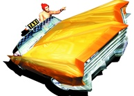 Crazy Taxi 3 High Roller Image