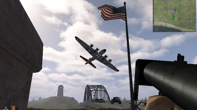 Battlefield 1942 Screenshot - 884752