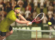Smash Court Tennis: Pro Tournament Image