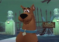 Scooby Doo! Night of 100 Frights Image