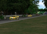 Total Immersion Racing Image