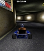 Michael Schumacher Racing World Kart 2002 Image