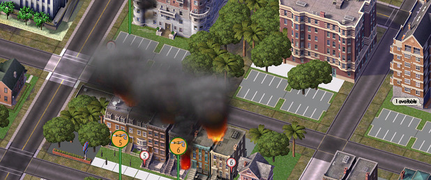 SimCity 4 - Feature
