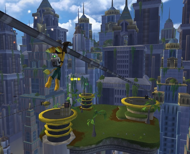 Ratchet & Clank Screenshot - 886943