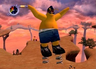 ToeJam & Earl III: Mission to Earth Image