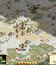Civilization III: Play The World Boxart