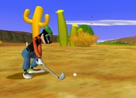 Disney Golf Image