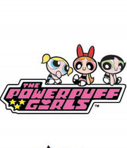 The Powerpuff Girls: Shock of Ages Boxart