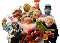 The Muppets: On With The Show Image