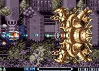 R-Type III: The Third Lighting Image