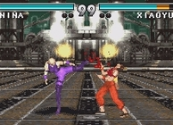 Tekken Advance Image