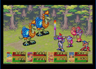 Breath of Fire II Image