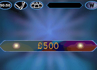 Who Wants To Be A Millionaire? Image