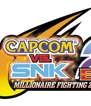 Capcom vs. SNK 2: EO Boxart