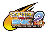 Capcom vs. SNK 2: EO Image