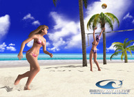 Dead or Alive Xtreme Beach Volleyball Image