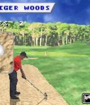 Tiger Woods PGA Tour Golf Boxart