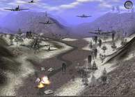 Frontline Attack: War over Europe Image