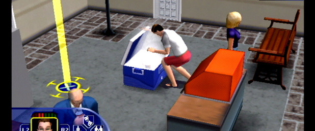 The Sims - Feature