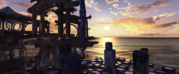 Myst III: Exile - Feature