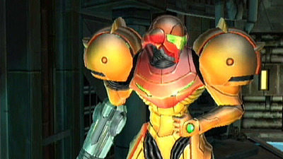 Metroid Prime Screenshot - 891129