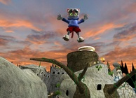 Blinx: The Time Sweeper Image