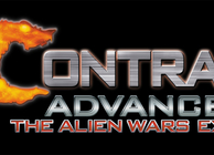 Contra Advance: The Alien Wars EX Image