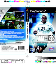 This Is Football 2003 Boxart