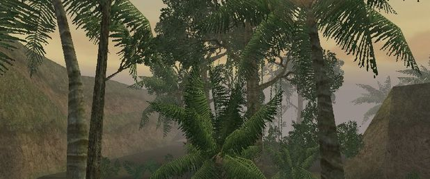 Tom Clancy's Ghost Recon: Island Thunder - Feature