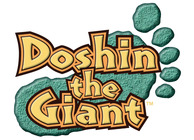 Doshin the Giant Image