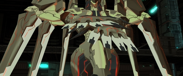 Zone of the Enders: The 2nd Runner - Feature