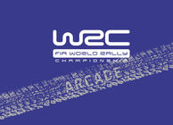 World Rally Championship Arcade Image