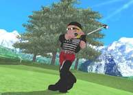 Ace Golf Image