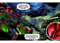 Judge Dredd: Dredd vs. Death Image