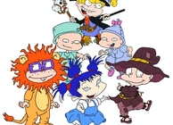 Rugrats: Munchin Land Image