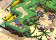 Digimon World 2003 Image