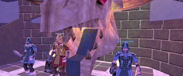 Everquest - Feature