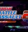 Gundam Battle Assault 2 Image