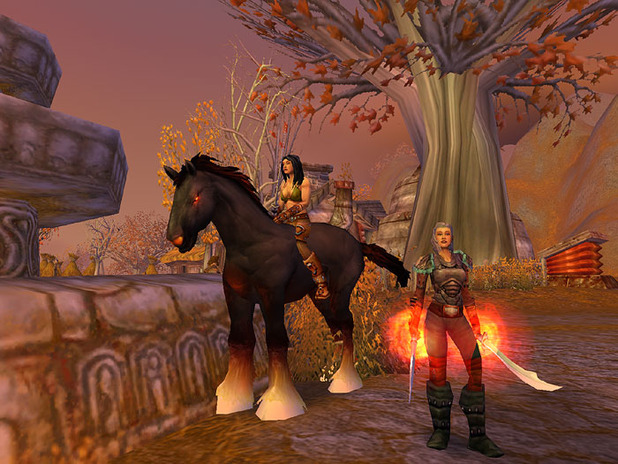 World of Warcraft Screenshot - 897623