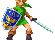 The Legend of Zelda: A Link to the Past Image