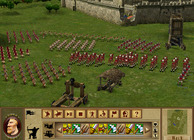 Lords of the Realm III Image