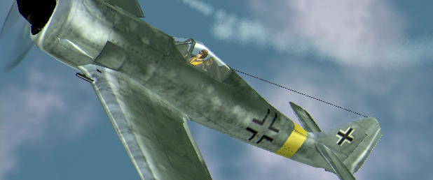 Secret Weapons Over Normandy - Feature