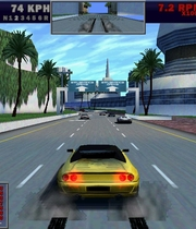 Need for Speed 3: Hot Pursuit Boxart