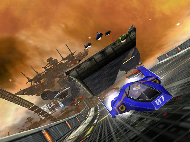 F-Zero GX Screenshot - 903596